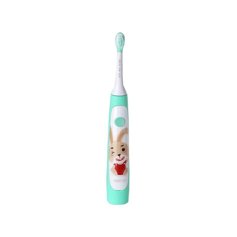 แปรงสีฟันไฟฟ้าสำหรับเด็ก SOOCAS C1 Kids Electric Toothbrush