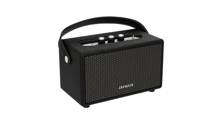 ซื้อ ลำโพงไร้สาย AIWA RS-X50 Diviner Bluetooth Speaker