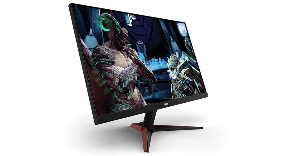 """Acer VG240YSbmiipx 23.8"""" IPS Monitor 165Hz ซื้อ"""