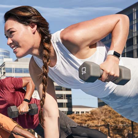 Fitbit Charge 5 Smart Watch สมาร์ทวอทช์