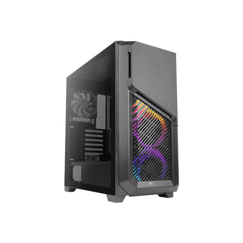 เคส ANTEC DP502 FLUX Computer Case