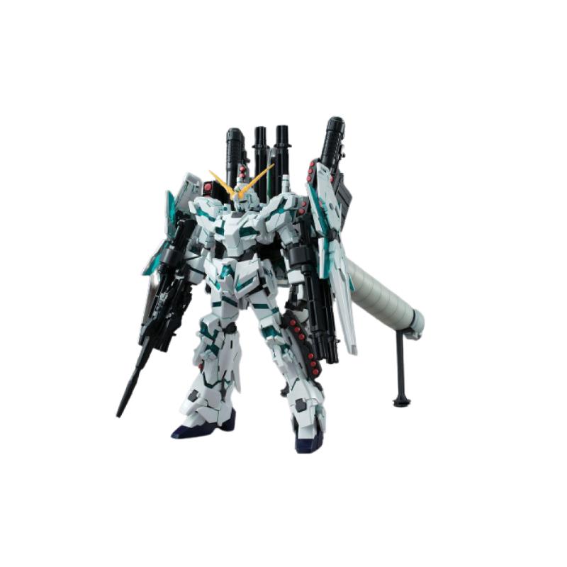 Bandai HGUC 1/144  Full Armor Unicorn Gundam (Destroy Mode)