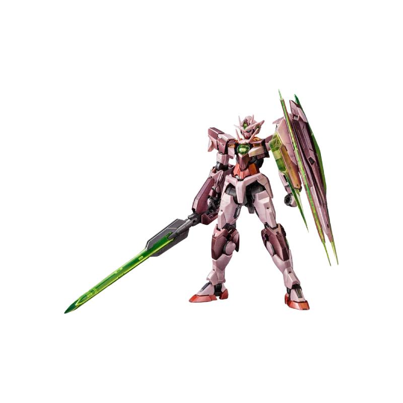 Bandai MG 1/100 OO QAN[T] (Trans-am Mode) [Special Coating]