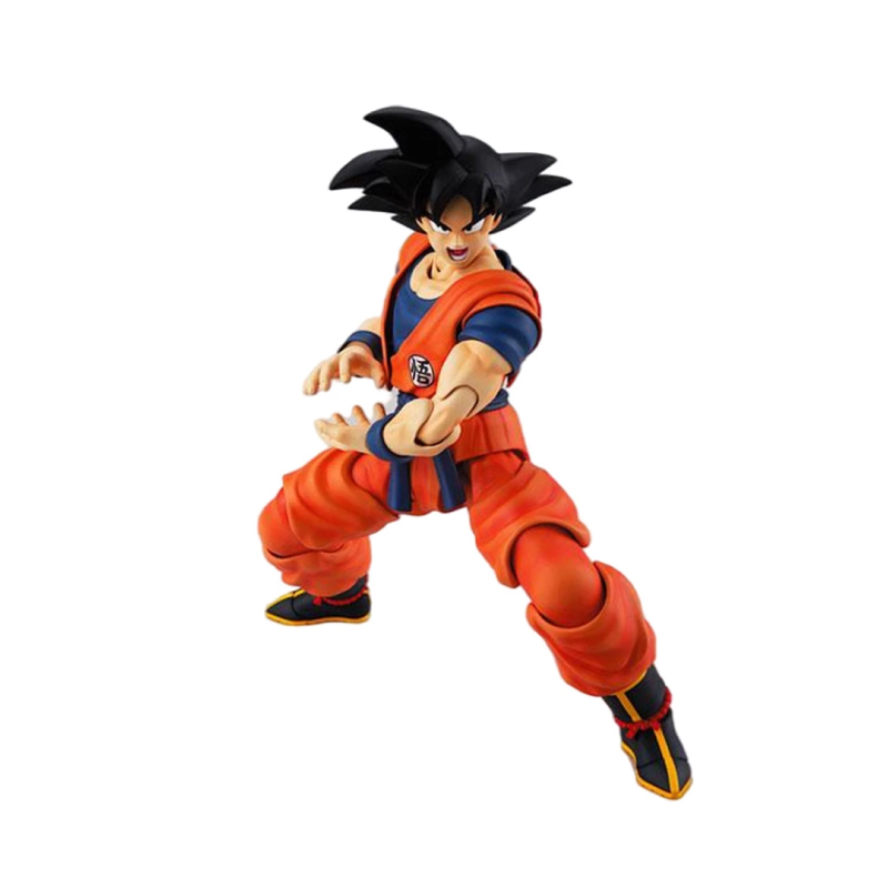 Bandai MG 1/8 Figurerise Son Goku