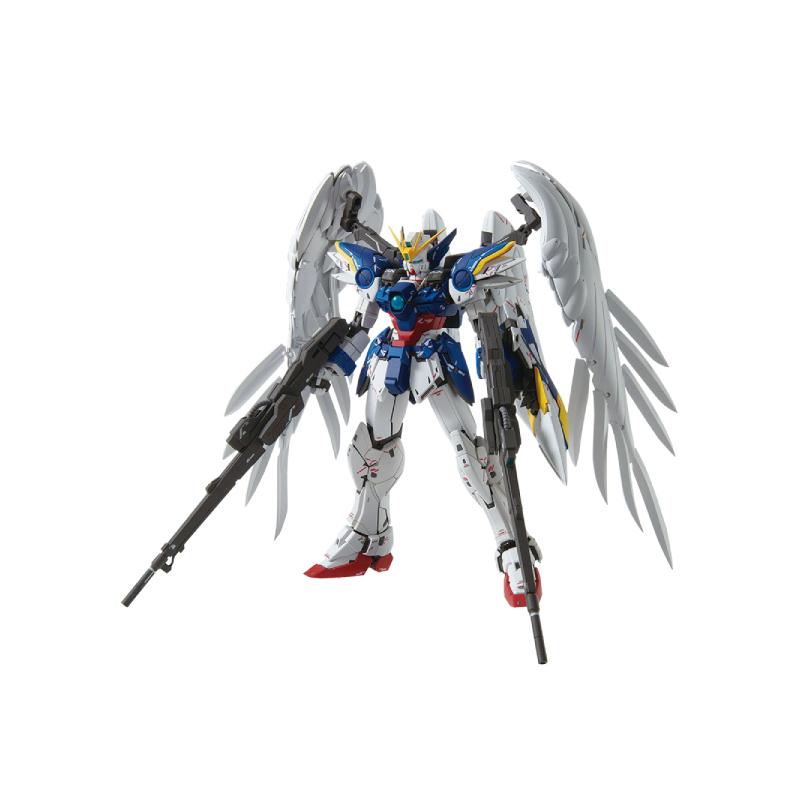 Bandai PG 1/60 Wing Gundam Zero Custom (SP Ver.)