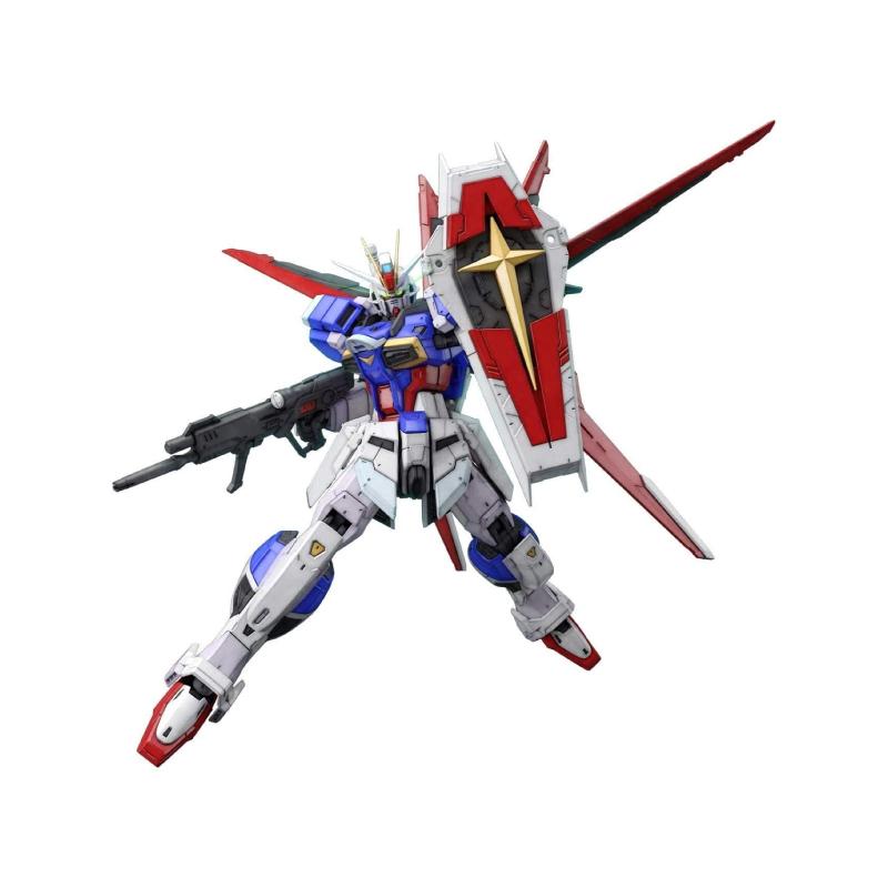 Bandai RG 1/144 Force Impulse Gundam