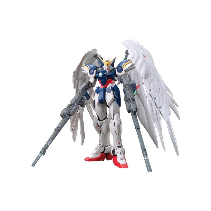 Bandai RG 1/144 Wing Gundum Zero EW