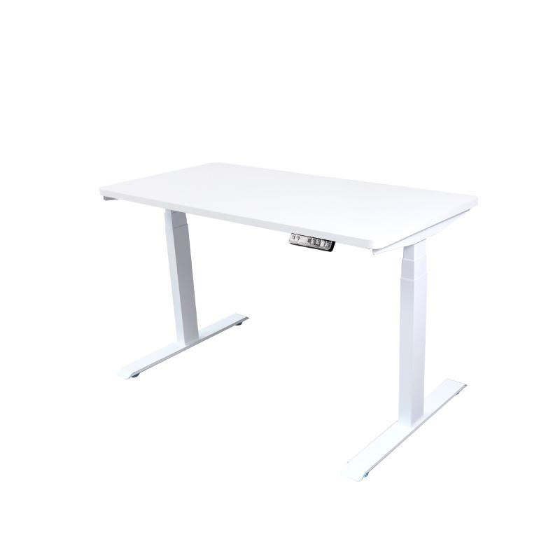 โต๊ะปรับระดับไฟฟ้า Bewell Ergonomic Adjustable Desk Table Set
