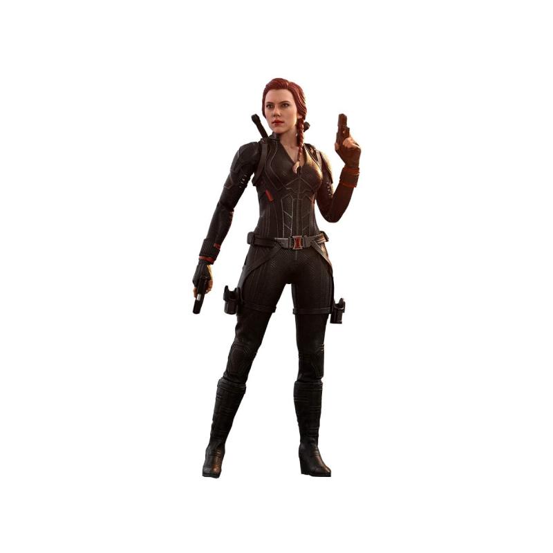 ฟิกเกอร์ Hot Toys Black Widow: Avengers Endgame 1/6 Scale Figure