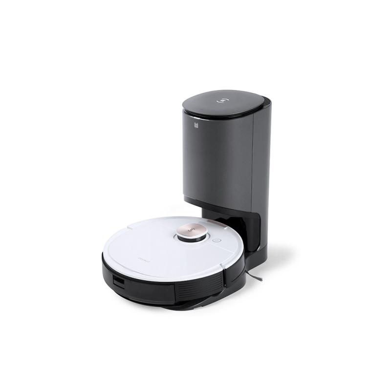 หุ่นยนต์ดูดฝุ่น Ecovacs DEEBOT OZMO T8+ Robot Vacuum Cleaner