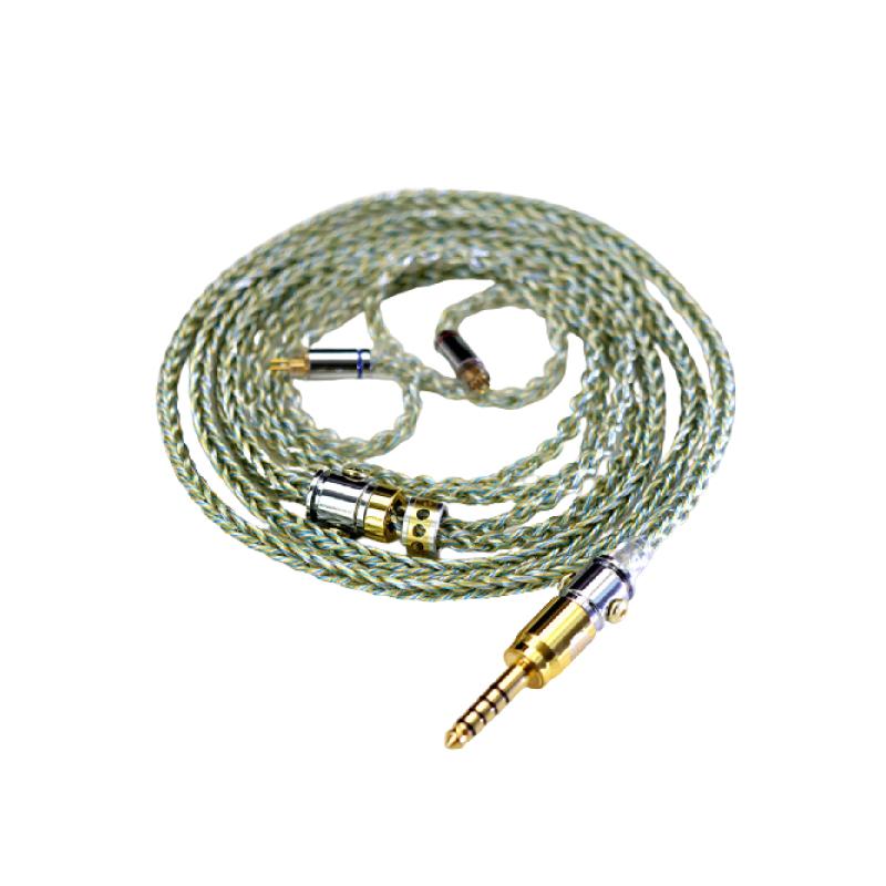 สายอัพเกรดหูฟัง Hakugei Bifrost Headphone Cable