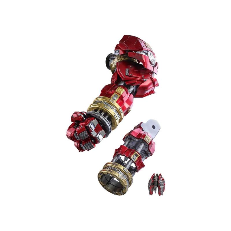 ฟิกเกอร์ Hot Toys Hulkbuster: Avengers: Age of Ultron (Accessories Collectible Set) 1/6 Scale Figure