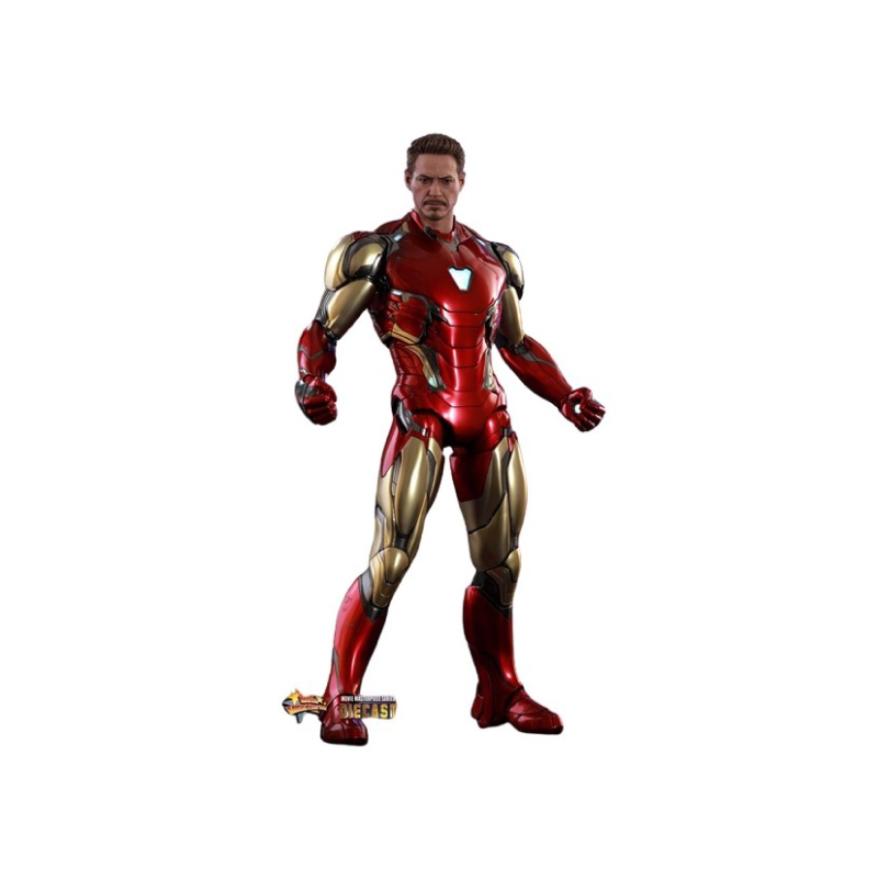 ฟิกเกอร์ Hot Toys Iron Man MK85: Avengers Endgame (Diecast) 1/6 Scale Figure