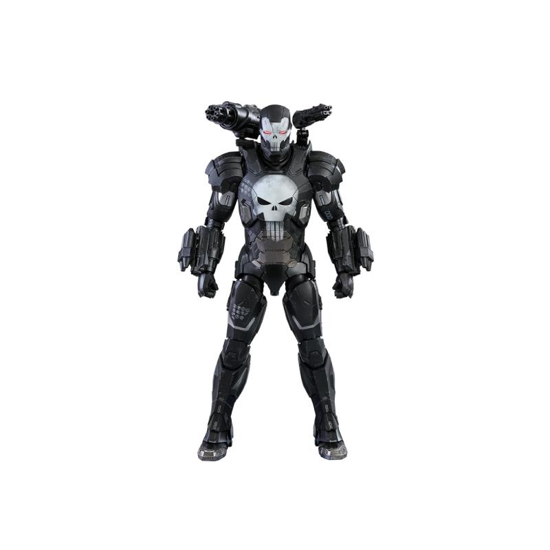 ฟิกเกอร์ Hot Toys The Punisher: Marvel Future Fight (War Machine Armor) (Diecast) 1/6 Scale Figure