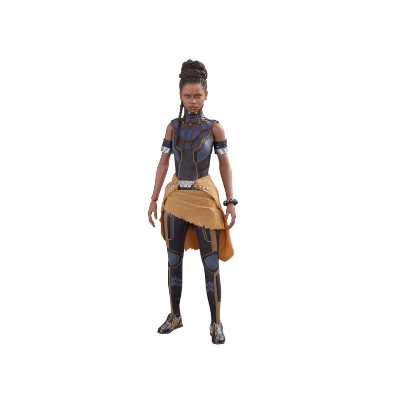 ฟิกเกอร์ Hot Toys Shuri: Black Panther 1/6 Scale Figure