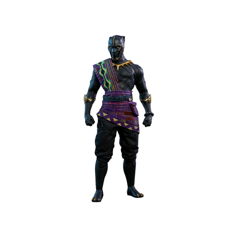 ฟิกเกอร์ Hot Toys T'Chaka: Black Panther 1/6 Scale Figure