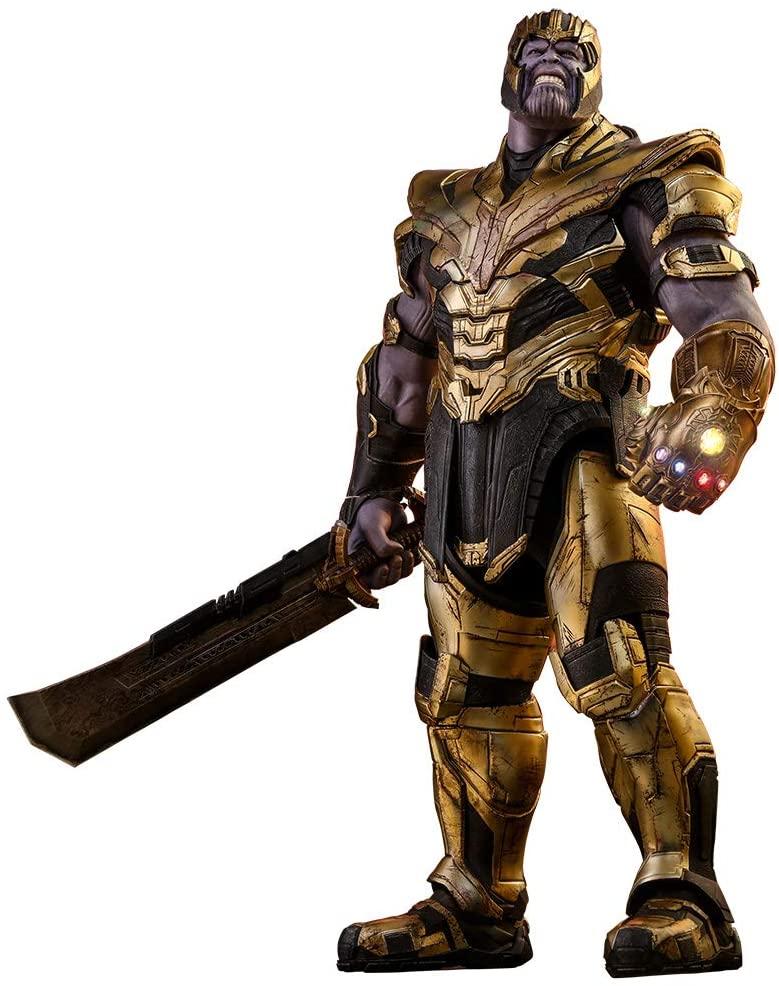 ฟิกเกอร์ Hot Toys Thanos: Avengers Endgame 1/6 Scale Figure