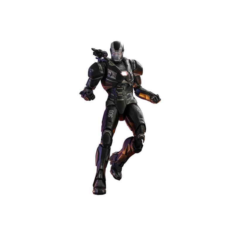 ฟิกเกอร์ Hot Toys War Machine: Avengers Endgame 1/6 Scale (Diecast) Figure