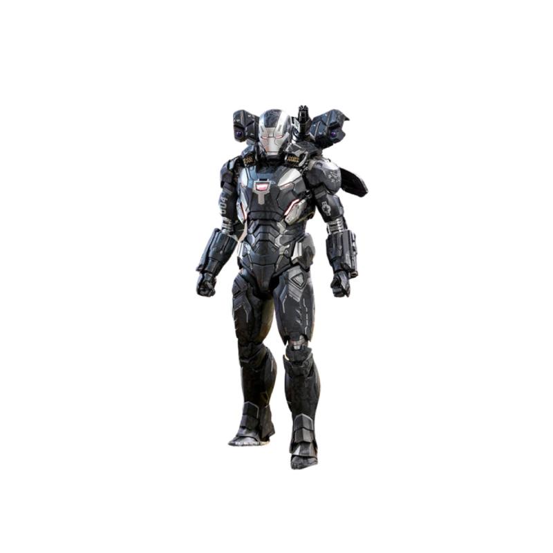 ฟิกเกอร์ Hot Toys War Machine MK4: Avengers Infinity War (Diecast) 1/6 Scale Figure