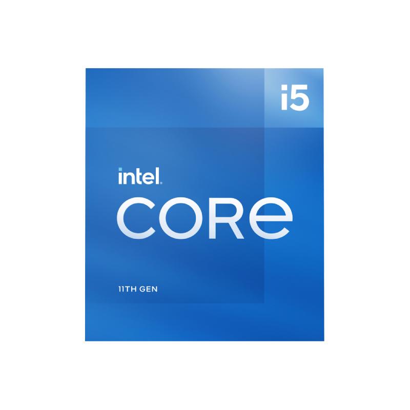 Intel Core i5-11400 2.60 GHz CPU