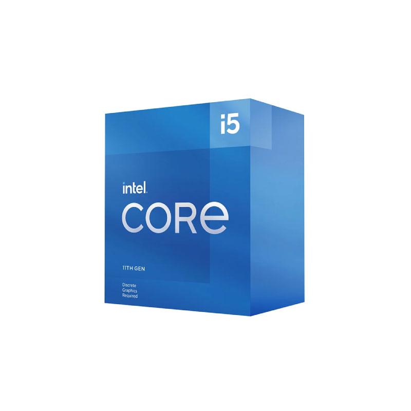 Intel Core i5-11400F 2.60 GHz CPU