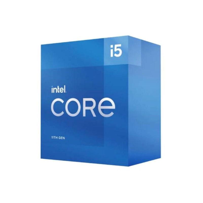 Intel Core i5-11600 2.80 GHz CPU