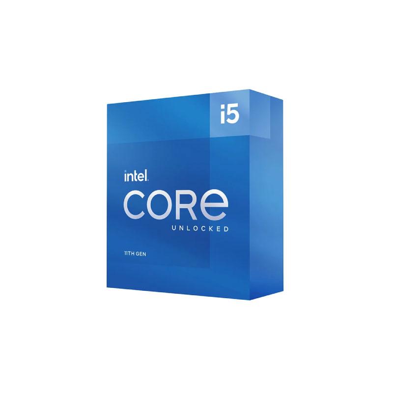 Intel Core i5-11600K 3.90 GHz CPU
