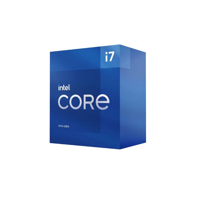 Intel Core i7-11700 2.50 GHz CPU
