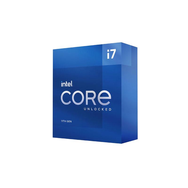 Intel Core i7-11700K 3.60 GHz CPU