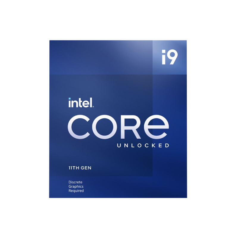 Intel Core i9-11900 2.50 GHz CPU