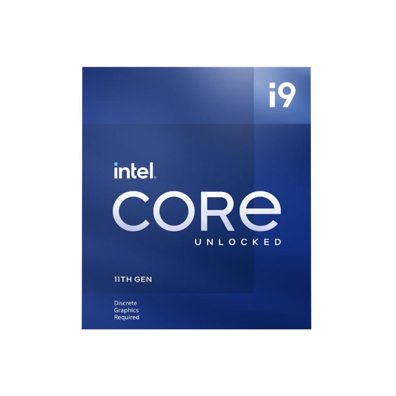 Intel Core i9-11900F 2.50 GHz CPU