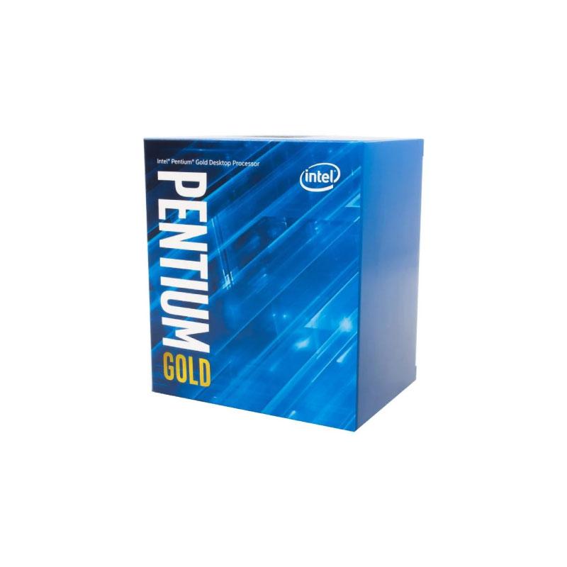 Intel Pentium Gold G6605 4.30 GHz CPU