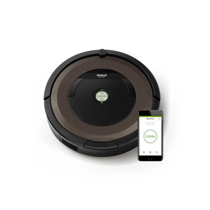 หุ่นยนต์ดูดฝุ่น iRobot Roomba 890 Robot Vacuum Cleaner