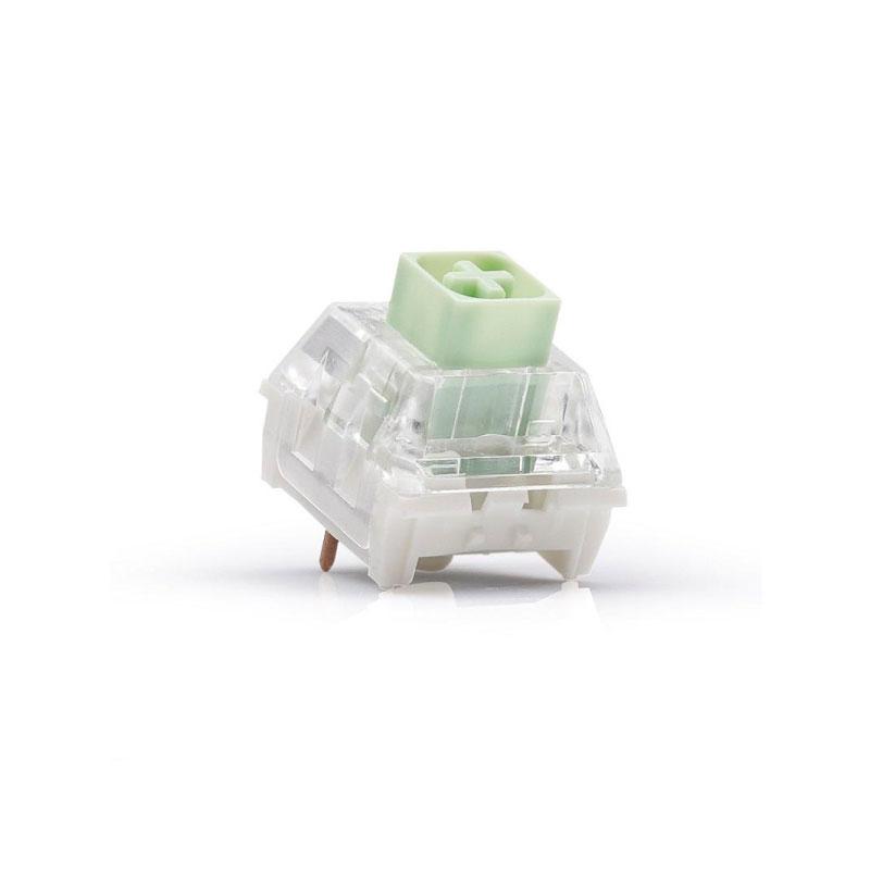 ชุดสวิตช์ Kailh Box Crystal 5 Pin Switch Set (10 Pieces)
