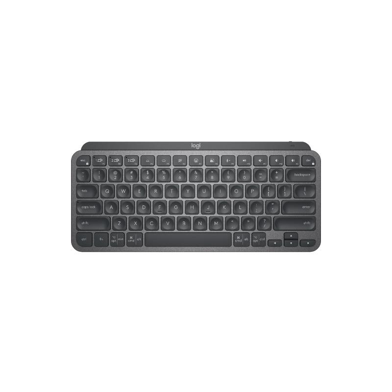 คีย์บอร์ด Logitech MX KEYS MINI Wireless Keyboard