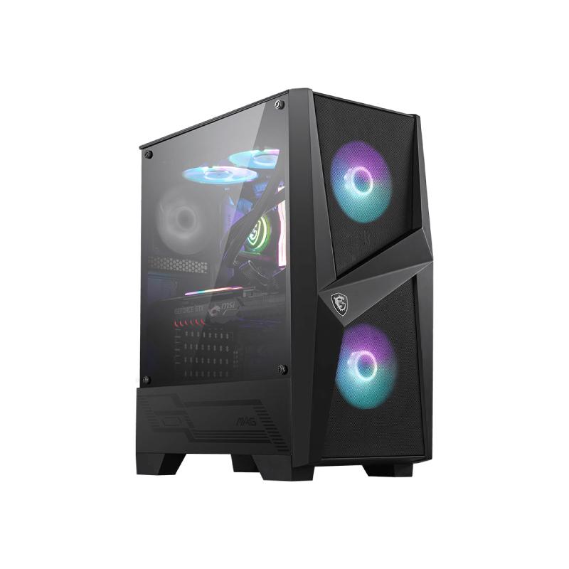 เคส MSI MAG FORGE 100R Computer Case