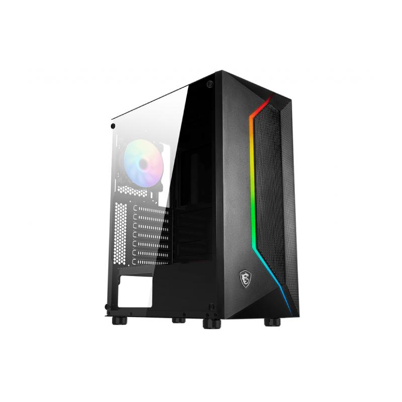 เคส MSI VAMPIRIC 100R Computer Case