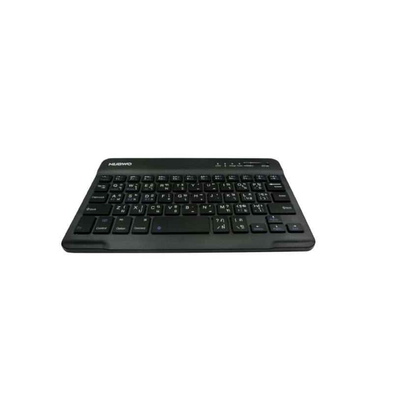 คีย์บอร์ด Nubwo NKB-102 Wireless Keyboard