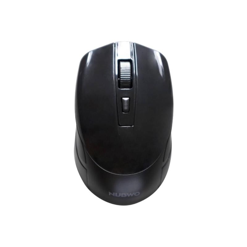 เมาส์ Nubwo NMB-027 Wireless Mouse