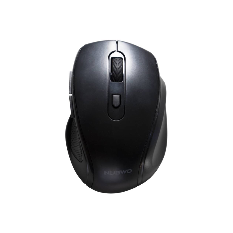 เมาส์ Nubwo NMD-02 Wireless Mouse