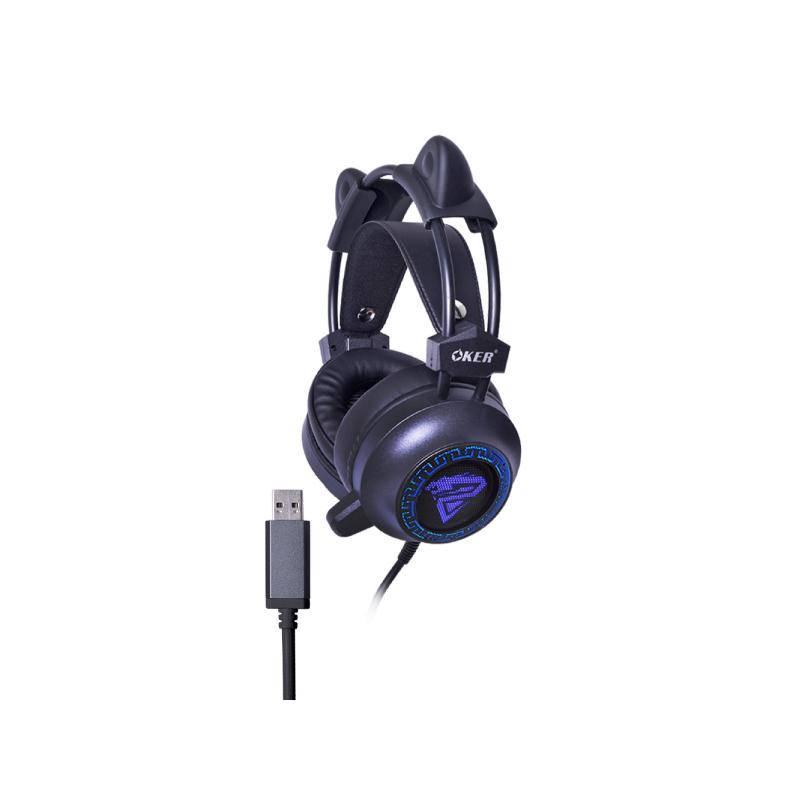 หูฟัง OKER H995 Gaming Headphone
