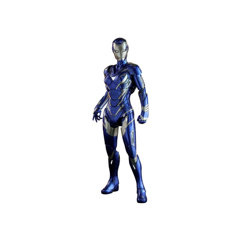 ฟิกเกอร์ Hot Toys Pepper Potts in Rescue Armor: Avengers Endgame 1/6 Scale (Diecast) Figure
