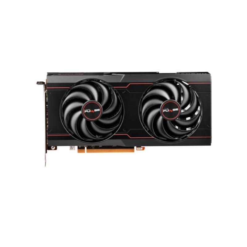 การ์ดจอ Sapphire PULSE AMD Radeon RX 6600 XT Gaming OC VGA