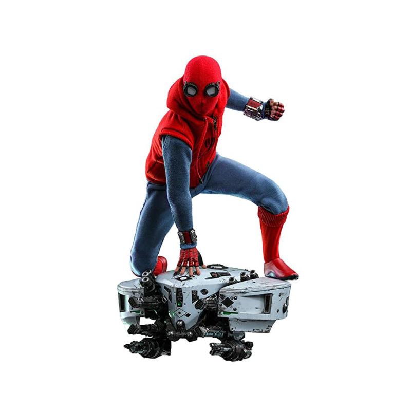 ฟิกเกอร์ Hot Toys Spider Man: Far From Home (Homemade Suit Version) 1/6 Scale Figure