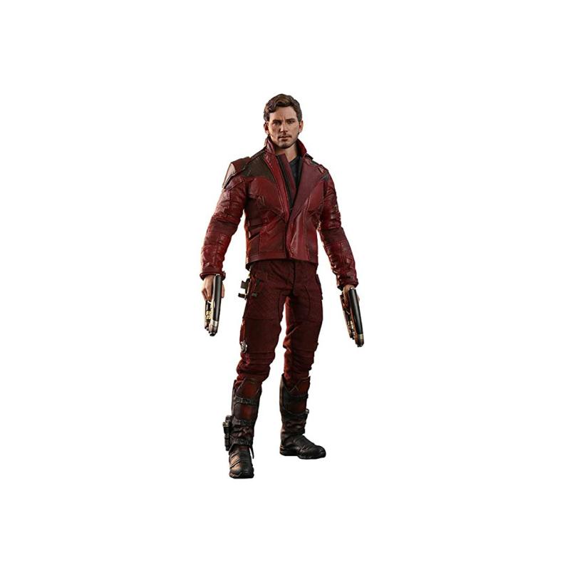 ฟิกเกอร์ Hot Toys Star Lord: Avengers Infinity War 1/6 Scale Figure
