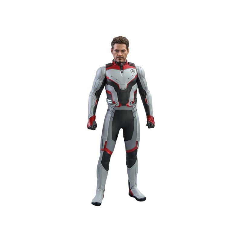 ฟิกเกอร์ Hot Toys Tony Stark: Avengers Endgame 1/6 Scale (Team Suit) Figure