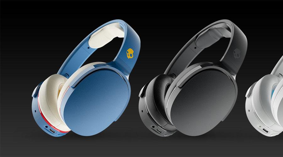 ซื้อ หูฟัง Skullcandy Hesh EVO Wireless Over Ear Headphone