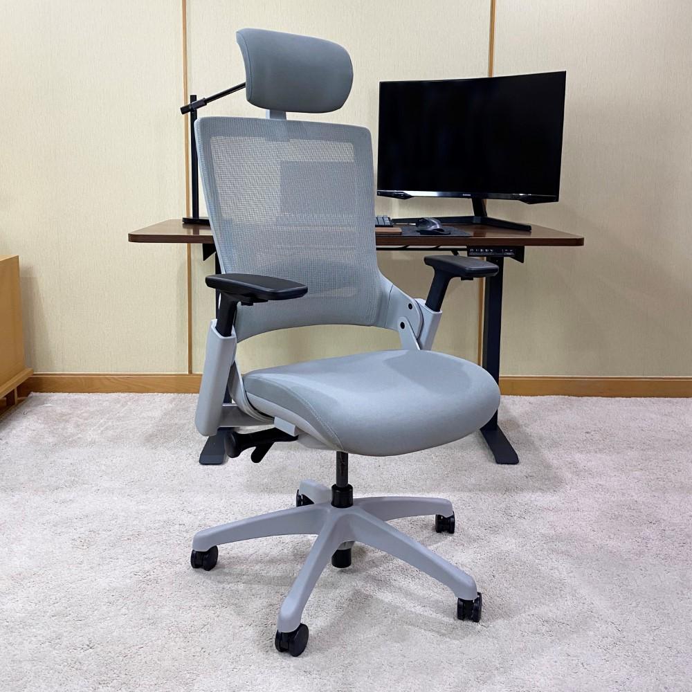 เก้าอี้เพื่อสุขภาพ DreamDesk ErgChair - Sync Ergonomic Chair