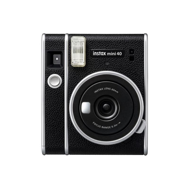 กล้องอินสแตนท์ Fujifilm Instax Mini 40 Instant Camera