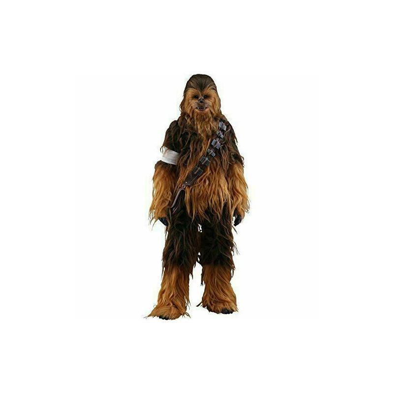 ฟิกเกอร์ Hot Toys Chewbacca 1/6 Scale Figure